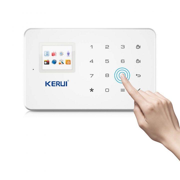 KERUI-G18