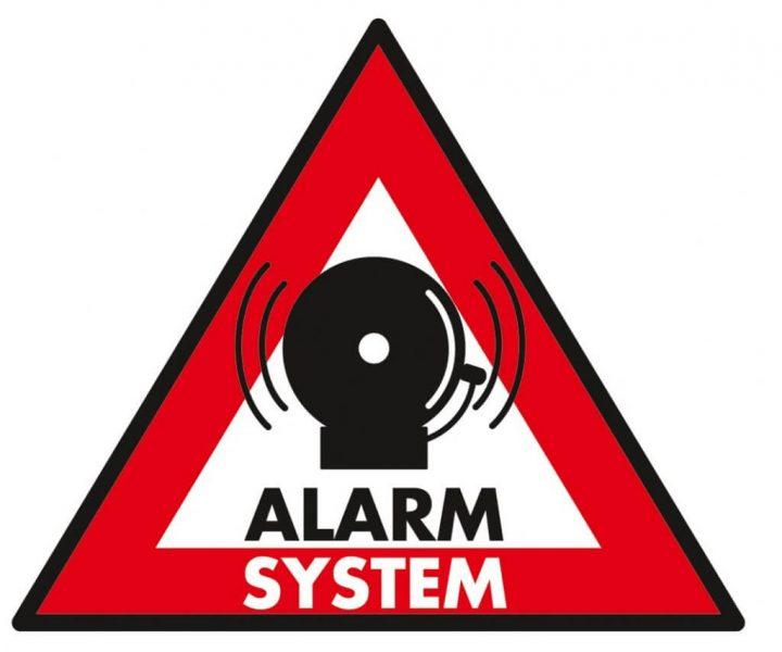 autocollant-alarme