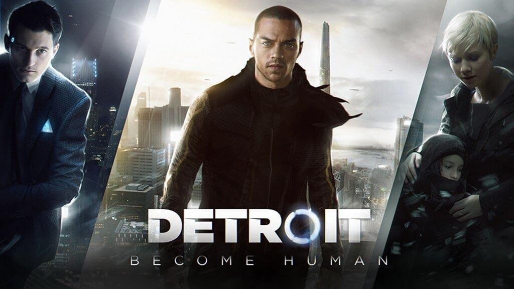Detroit : Become Human, une petite histoire ça vous dit ?