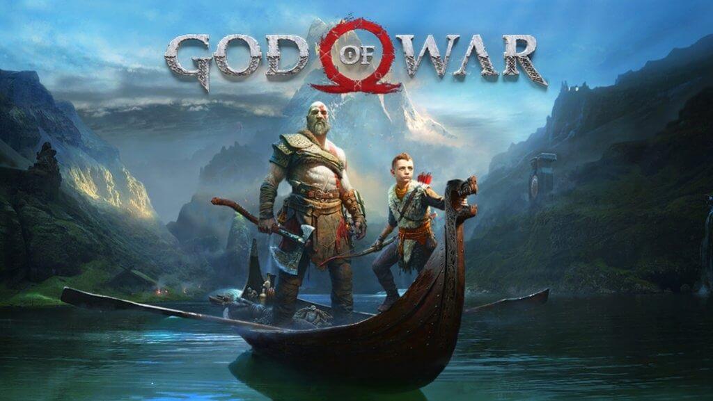God of War, une exclu PS4 à posséder obligatoirement