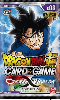 DragonBall-Super-Booster