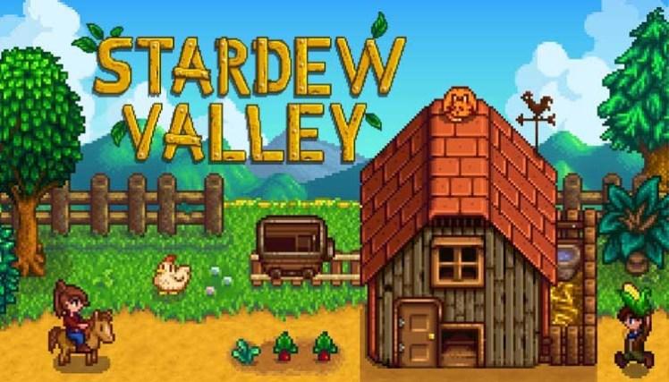 Stardew Valley : Quelques astuces pour avoir une ferme au top