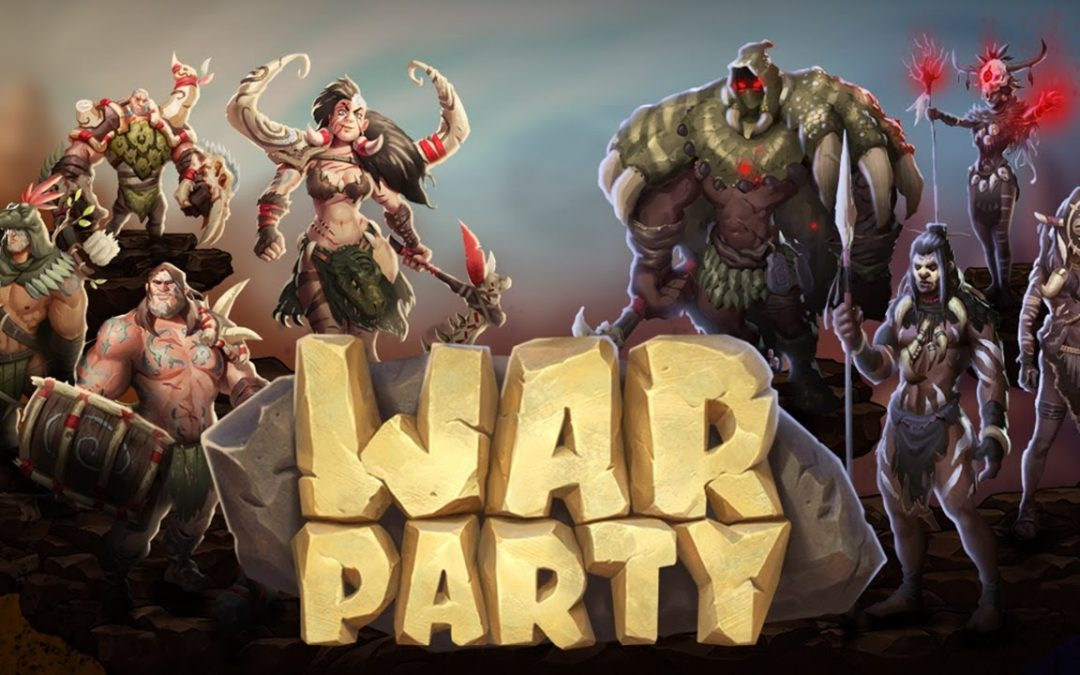 WarParty : Age of Dinos ?