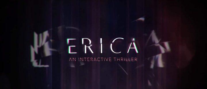 Erica PS4