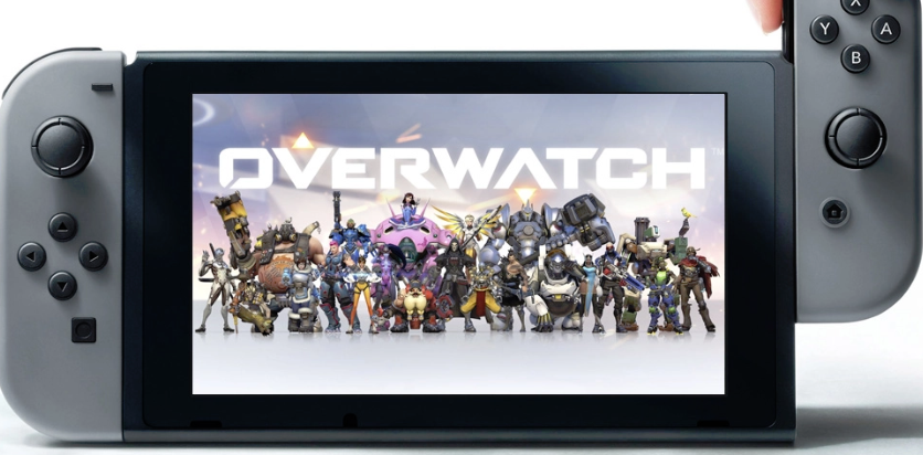 Overwatch Switch bon ou pas ?