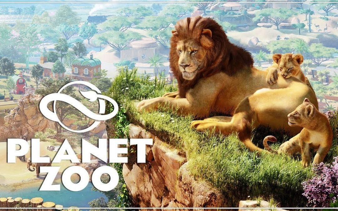Astuces Planet Zoo : L'argent, le nerf de la gestion