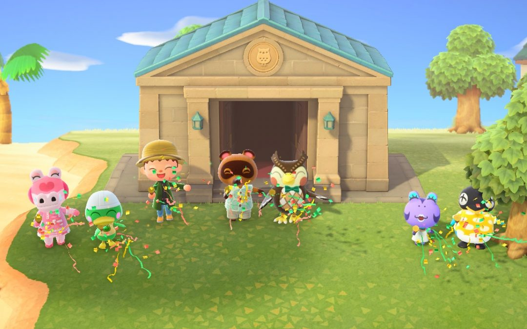 Astuces Animal Crossing New Horizons : Devenez riche … ou presque !