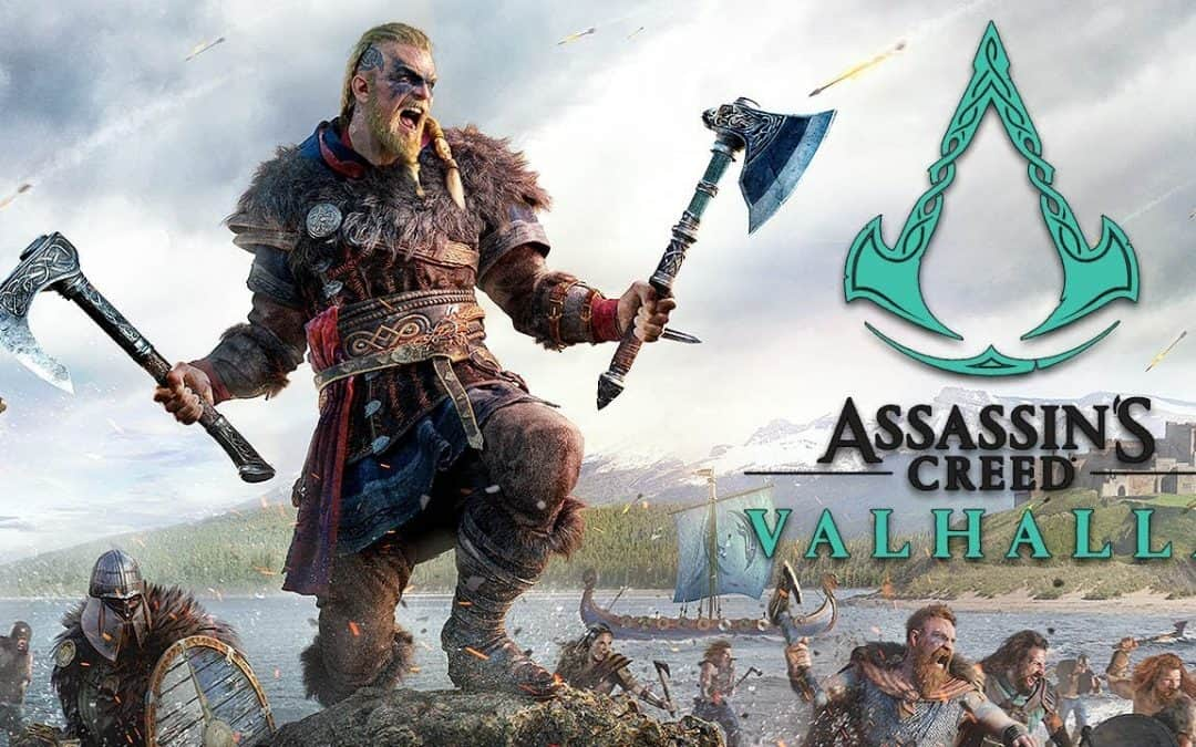 Assassin's Creed Valhalla : Pack Exclusif Prime Gaming