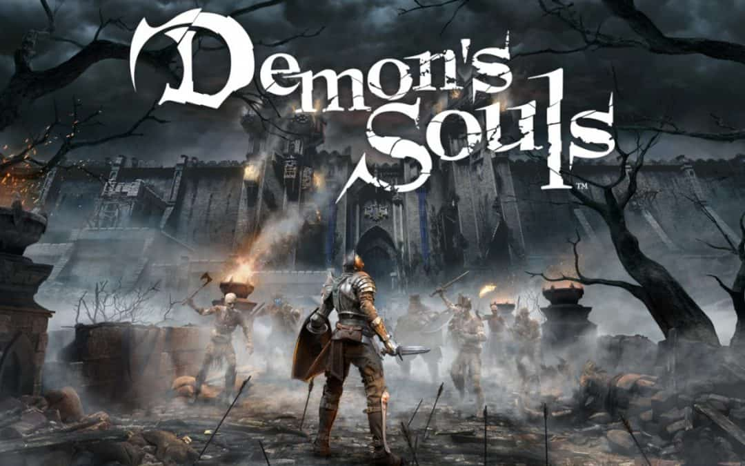 Demon's Souls, le retour du roi (de Boletaria)