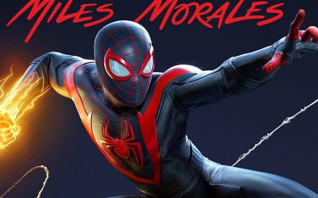 Marvel's Spider-Man : Miles Morales PS5 : une aventure à la hauteur ?