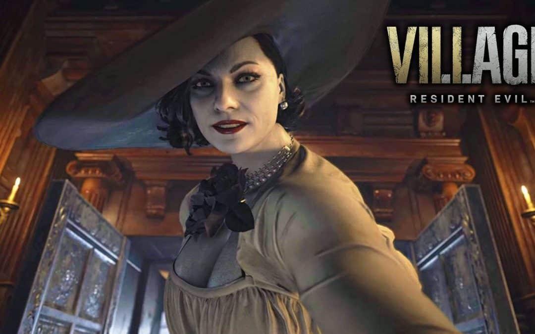 Resident Evil Village : La suite des aventures d'Ethan sur PS5